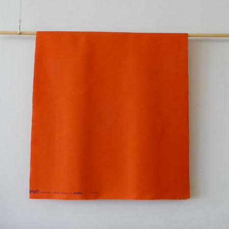 echino solid オレンジ