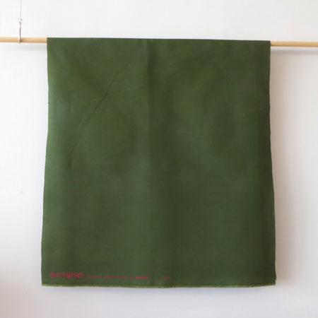 echino solid ダークグリーン